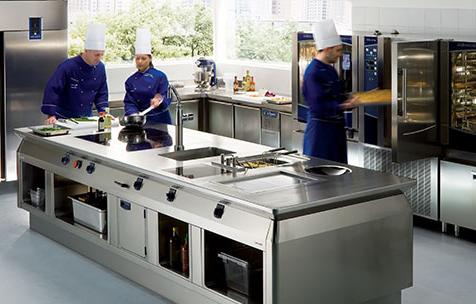 Tout pour la cuisine professionnelle for Cuisine professionnelle